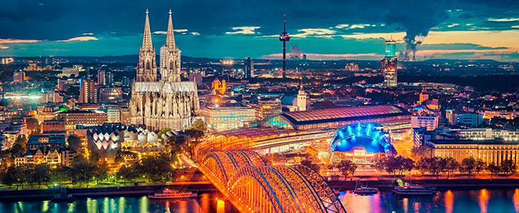 Виза в Германию в 2019 году: документы, стоимость, оформление