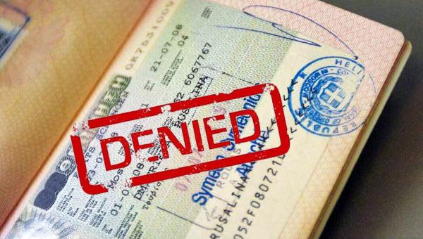 Шенгенская виза в Грецию: как оформить её самостоятельно, полная инструкция