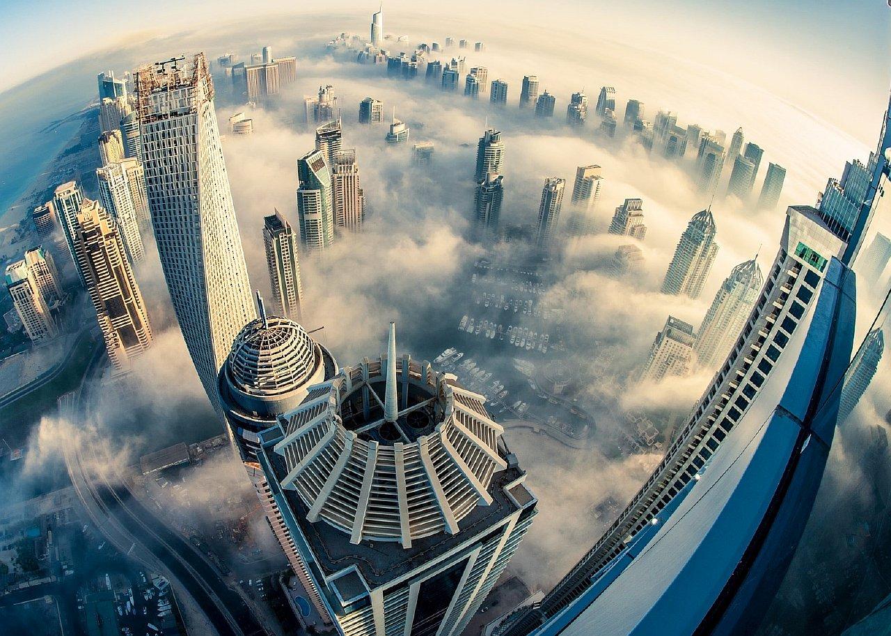 виза в Дубай в 2016 году