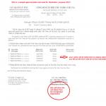 Виза во Вьетнам для россиян в 2020 году: нужна ли, документы, стоимость, сроки