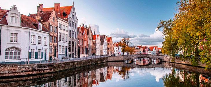 Как получить визу в Бельгию (оформление)