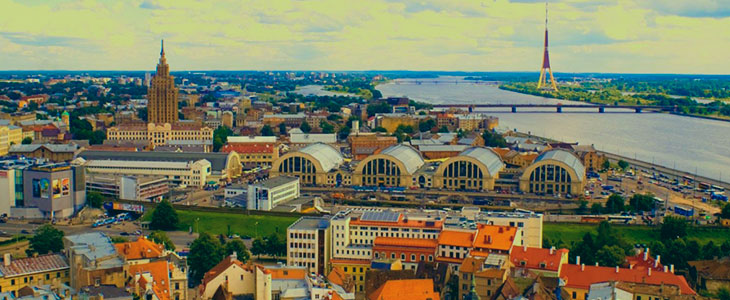Особенности визы в Латвию в 2019 году