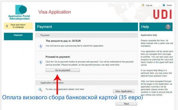 Виза в Норвегию: как самостоятельно оформить документы для поездки в Шенген