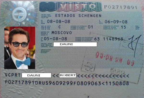 Виза в Португалию: самостоятельно получаем её в 2018 году через Посольство или ВЦ