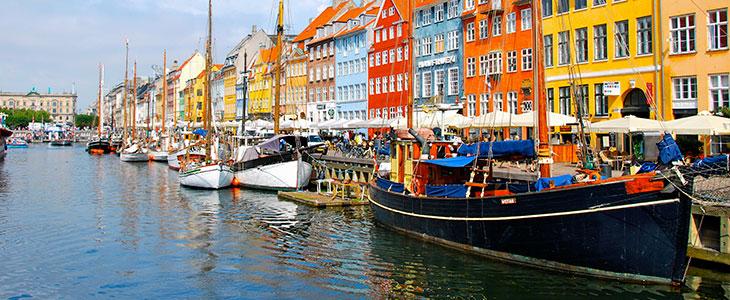 Инструкция, как получить визу в Данию самостоятельно в 2019 году