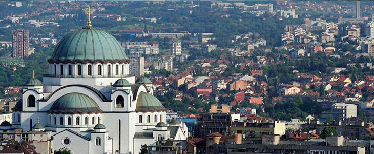 Нужен ли загранпаспорт в сербию для россиян