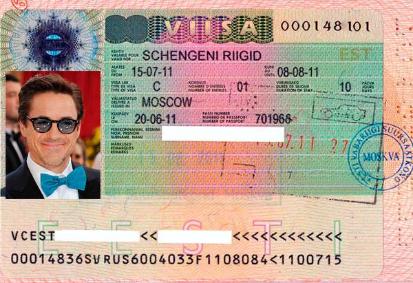 Получение визы в Эстонию самостоятельно: документы, сроки и стоимость