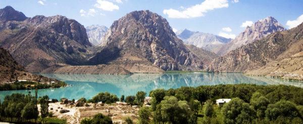Виза в таджикистан для россиян 2021