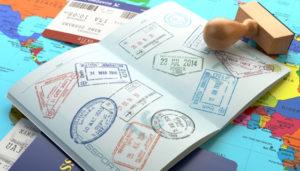 Виза в Алжир: оформление для россиян, документы, стоимость