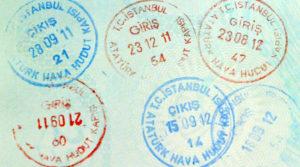 Турецкие штампы